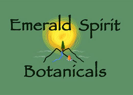 Emerald Spirit Botanicals