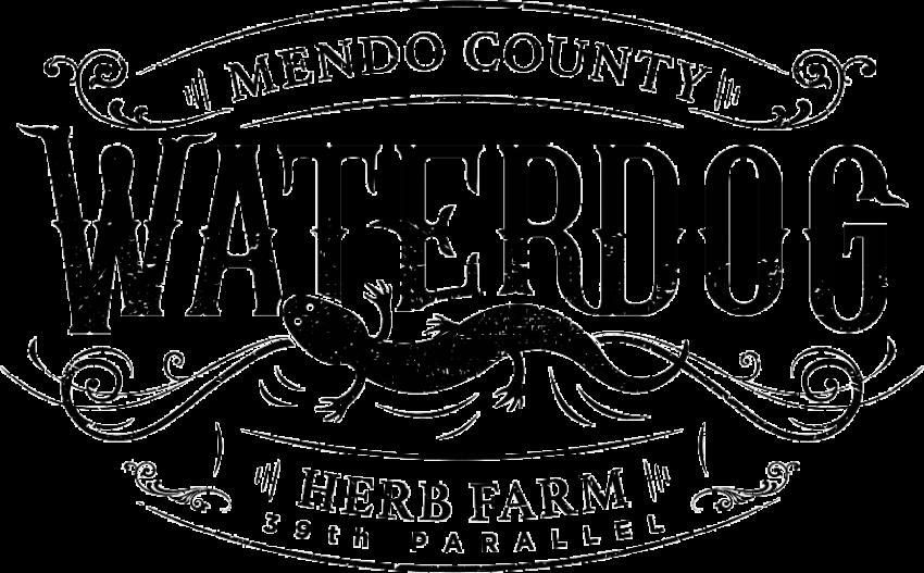Waterdog Herb Farm