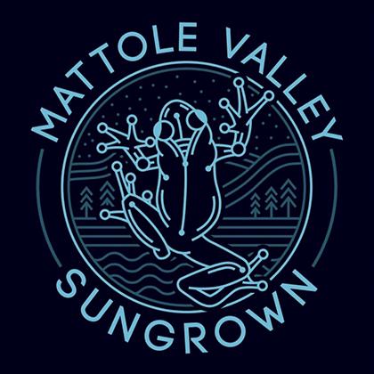 Mattole Valley Sungrown